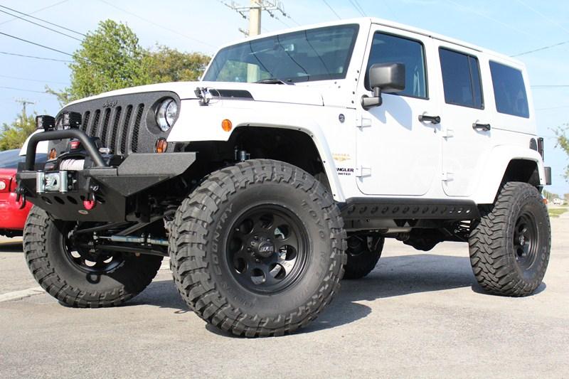 1279431-Black-Jeep-Wrangler-JK-Front