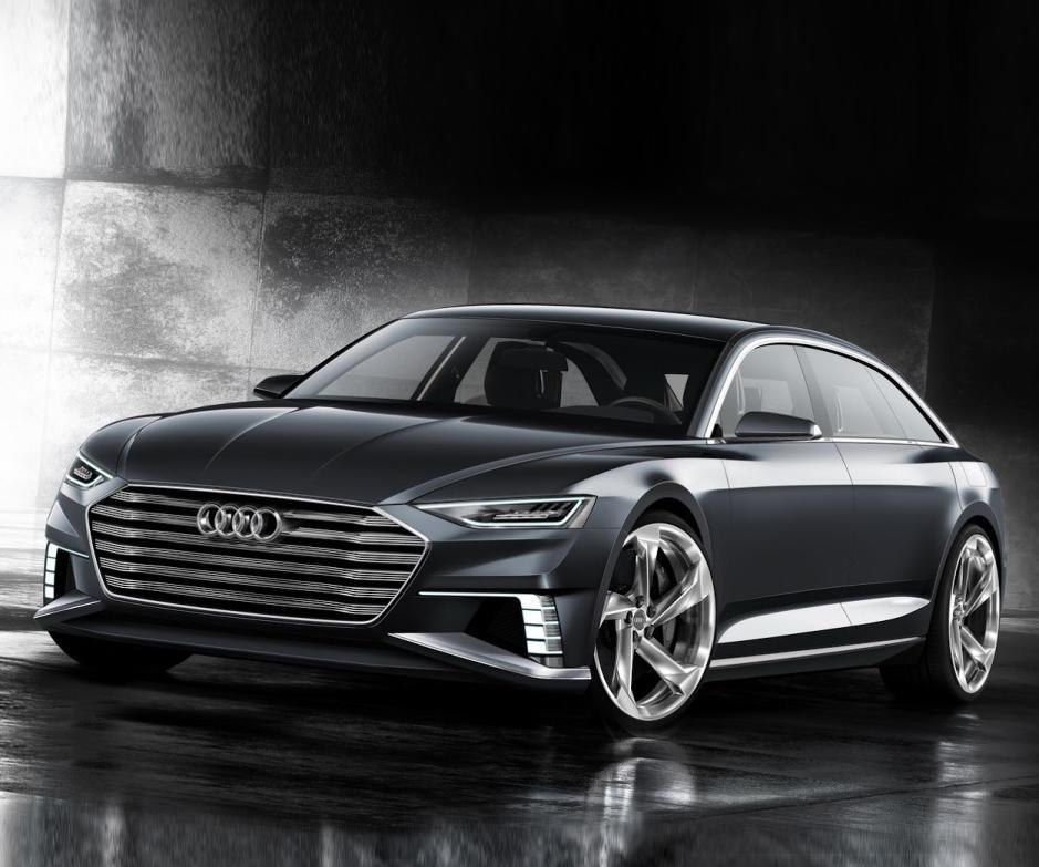 2017-Audi-a8-exterior
