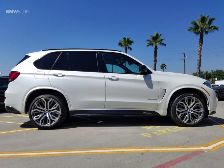 BMW-X5M-Performan